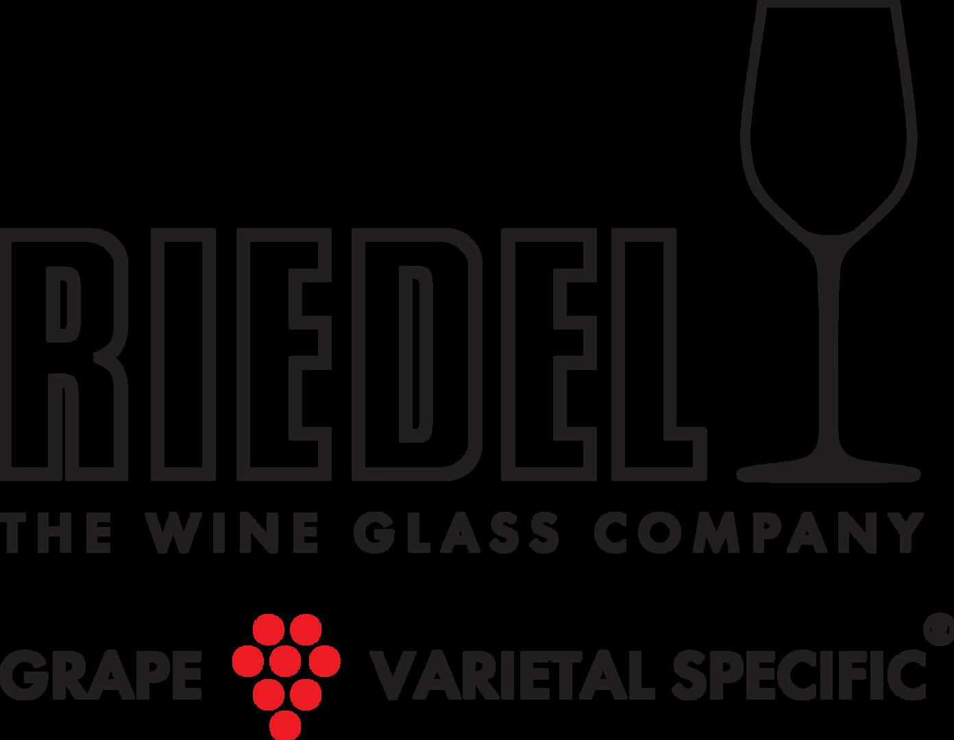 Riedel GVS Logo BLACK Logo - Transparent