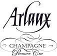 Logo Arlaux Brun fond transparent sans b