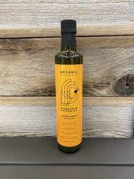 Organic Phoeapolis Extra Virgin Olive Oil 500ml