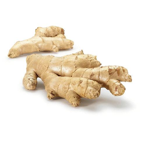 Ginger (per .5/lb)