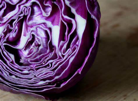 Cabbage Red ON