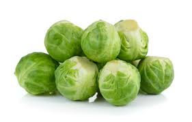 Brussel Sprouts ( per lb )