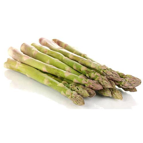 Asparagus each bunch 1lb