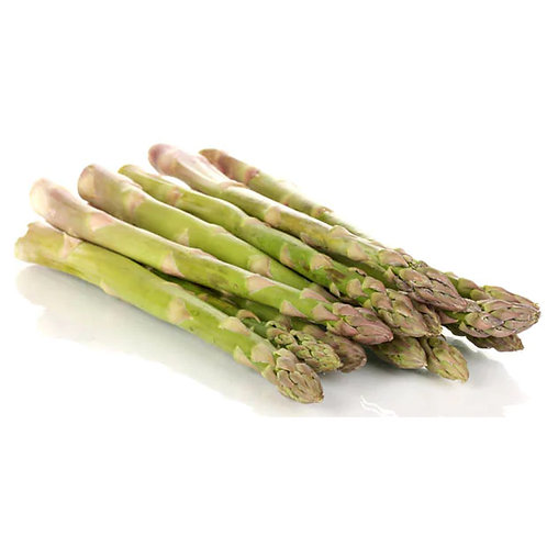 Asparagus each bunch