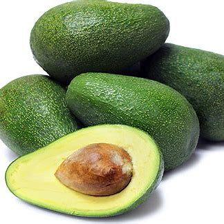 Avocado- MEX 2.25  each pc