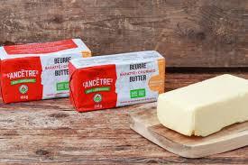 Grass Fed L'ancetre Butter -Salted 450 g