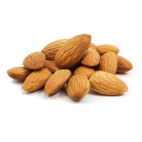 Almonds per .5lb