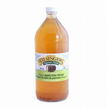 Apple Cidar Vinegar - Filsinger 946ml