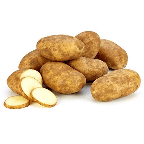 Potatoes - Russets (per lb)
