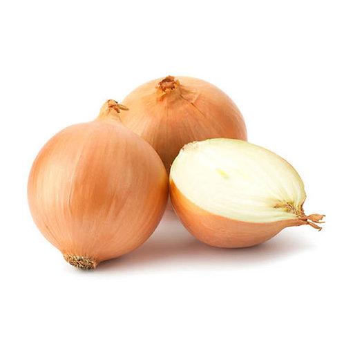 Onions - Yellow  1.50 each
