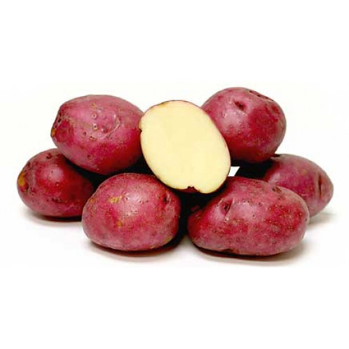 Potatoes - Red ON (per3 lbs)