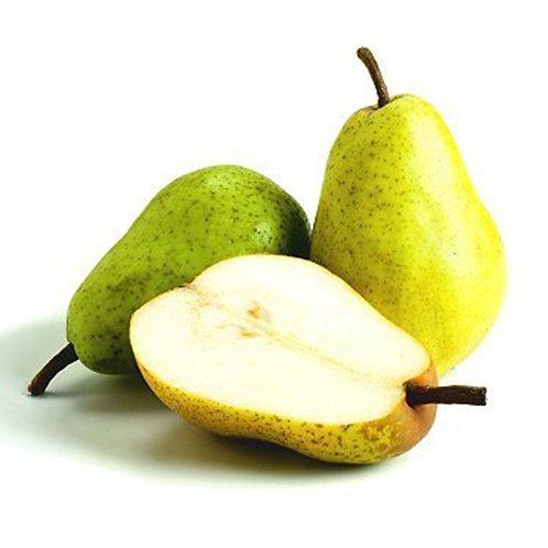 Pears - Green Bartlett BC Bag