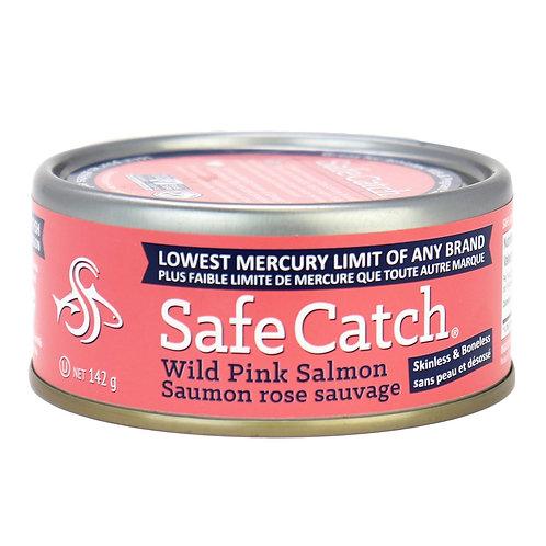 Salmon - Safe Catch/ Italian Mix (per can)