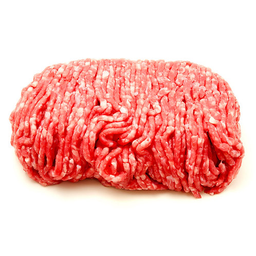 Ground Beef  - backordered