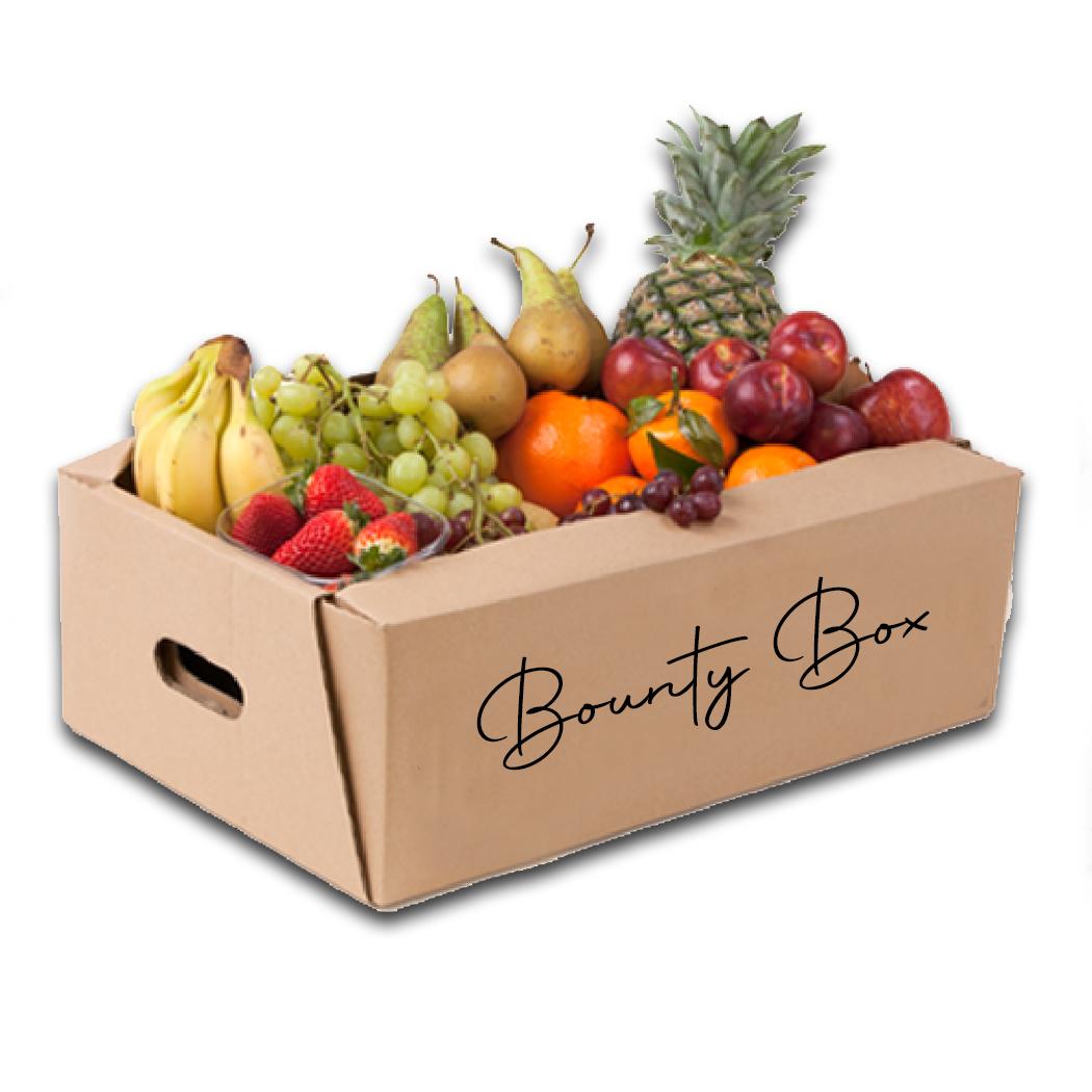 BOUNTY BOX