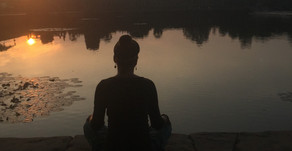 The importance of slowing down: Finding yin in a fast-paced world.