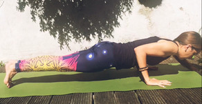 Top Tips To Master Chaturanga!