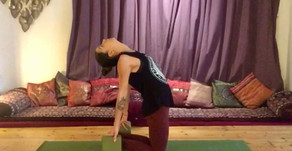 Boost Your Immune System This Winter With Yoga!