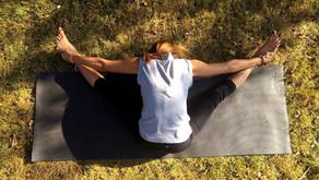 Yin is in! - The Benefits of Yin Yoga