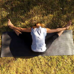 Yin is in! - The Benefits of Yin Yoga