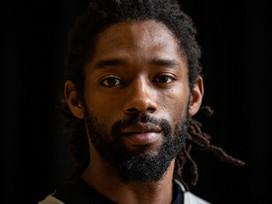 Artists in Residence: Akeim Toussaint Buck (Q&A)