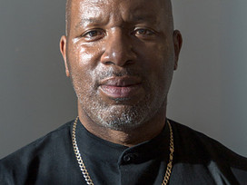 Dr. H Patten - Member of the Black Emancipators