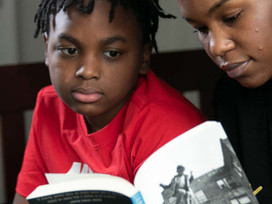 How can I support my child's education at home?