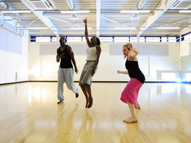 Stay Active at Home - Why dance is important during the lockdown