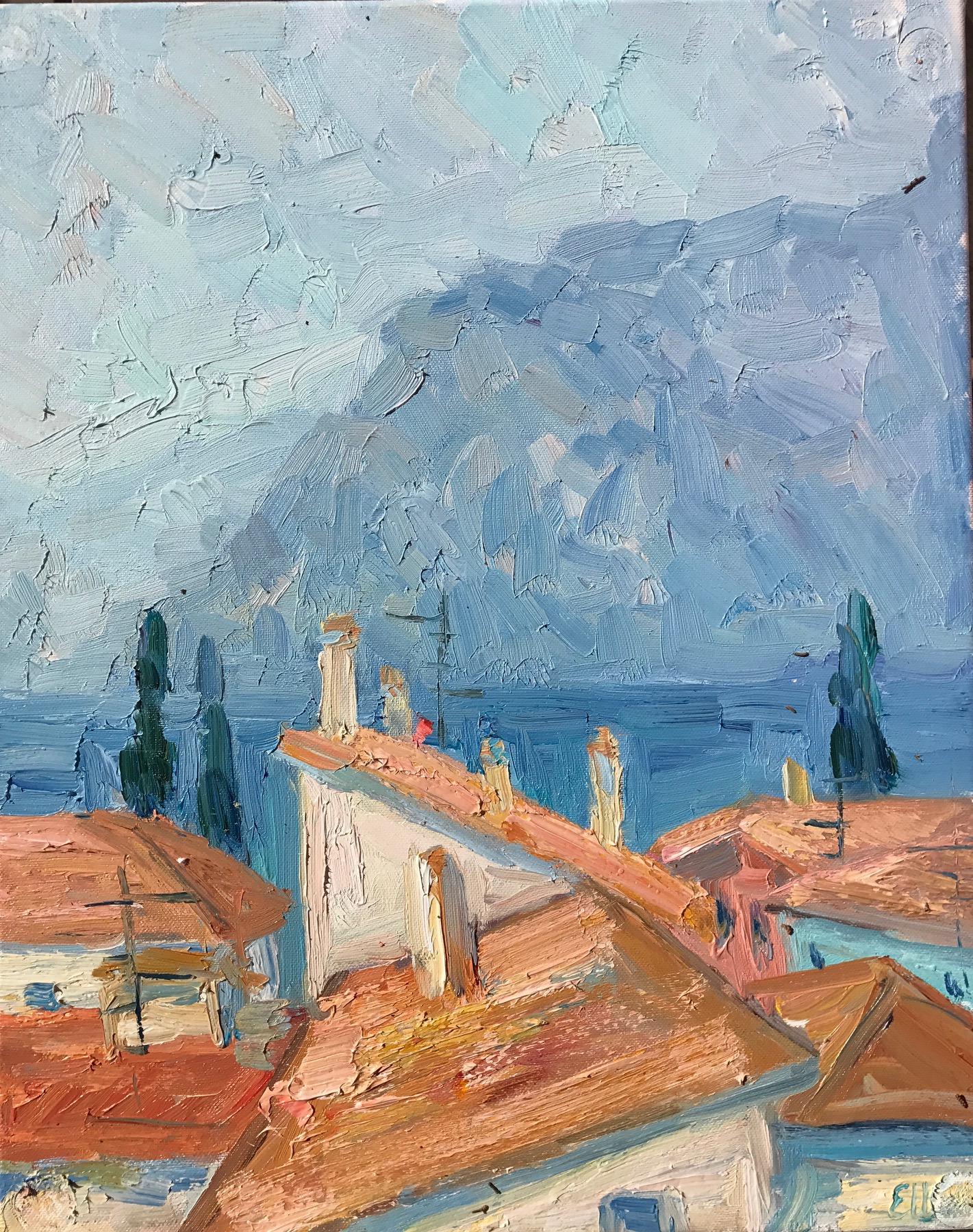 Крыши Торболе
