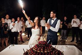 Организация праздников и свадеб на Лазурном берегу