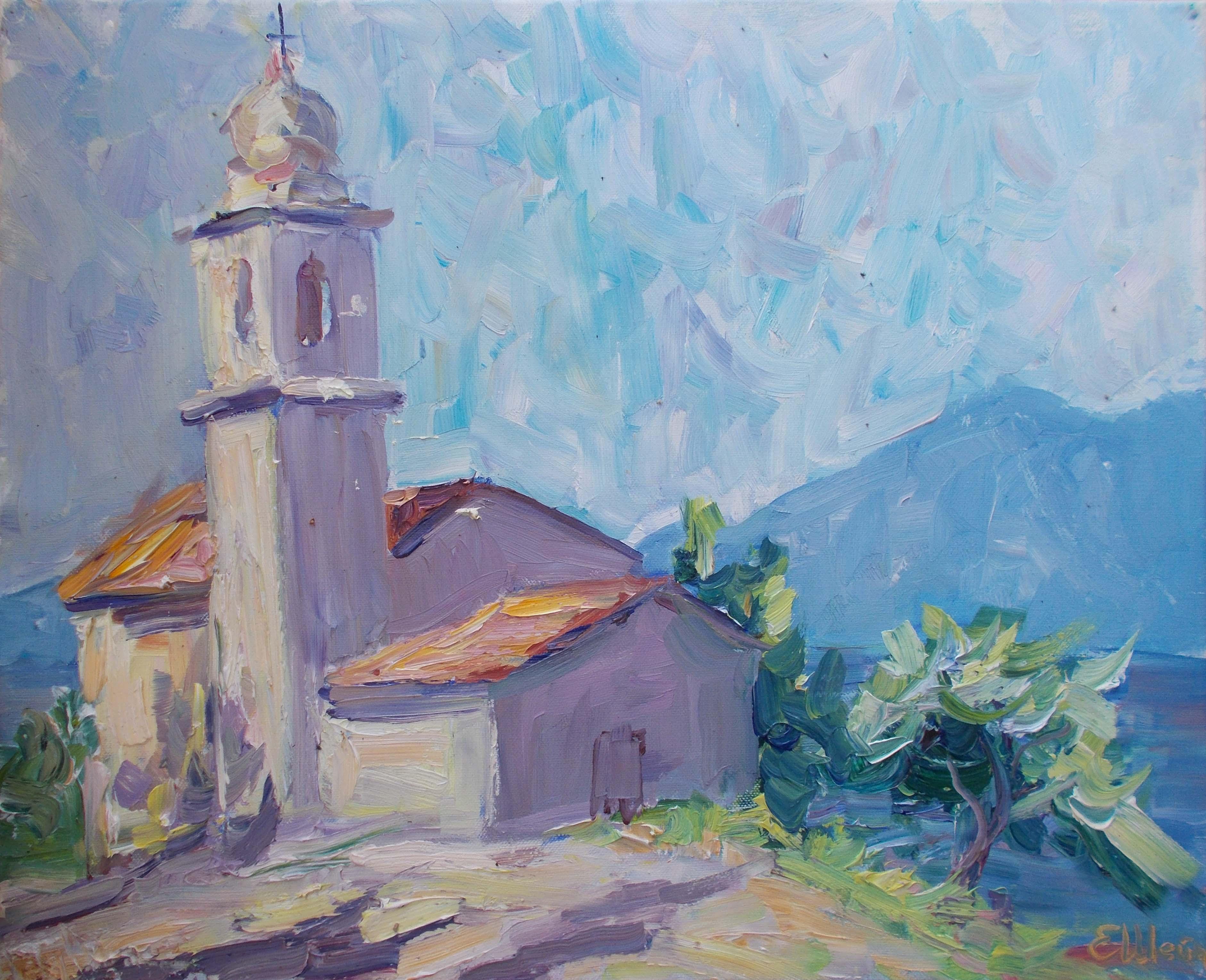Церковь Святого Сира