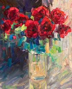 Старые розы
