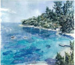 Пляж Палома