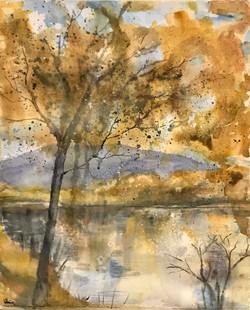 Осень в Провансе