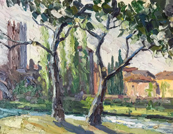 Castelvecchio à Verone