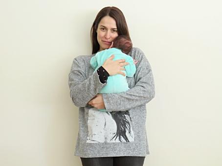 A durarealidade da maternidade