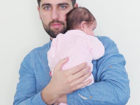 Pai e tão importante como mãe