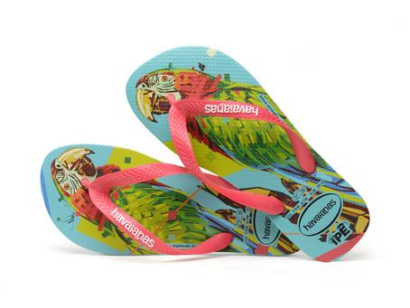 Játem chinelos para este Verão?