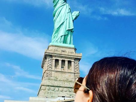 New York... New York