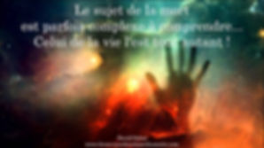 mort vie compréhension david sabat