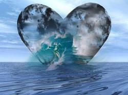 Le Cœur de l'Océan