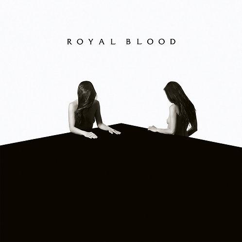 ROYAL BLOOD How Did We Get So Dark ?