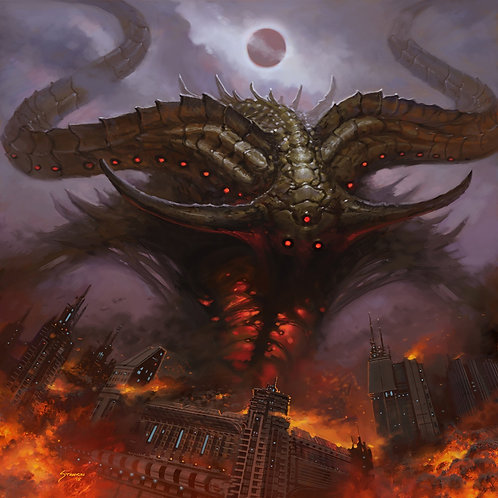 OH SEES Smote Reverser