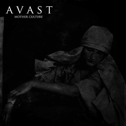 AVAST Mother Culture (White)