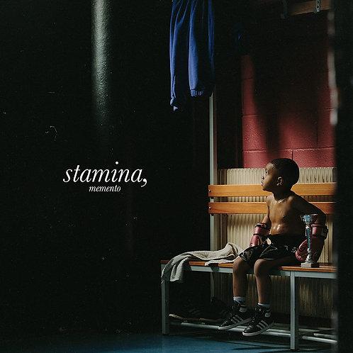 DINOS Stamina, Memento
