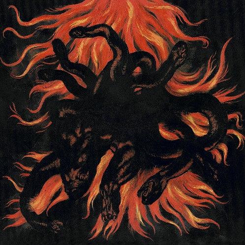 DEATHSPELL OMEGA Paracletus