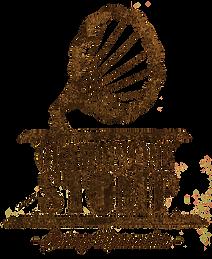 Logo Gramophone Stomp