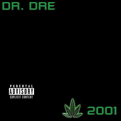 DR DRE 2001 (uncensored)