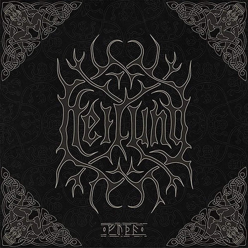 HEILUNG Futha (Solid Moss Green)