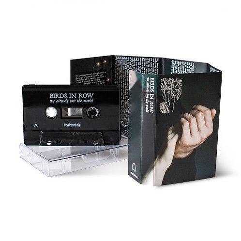 BIRDS IN ROW We Already Lost The World (Tape)